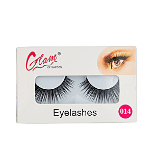 Pestañas postizas EYELASHES #014 Glam Of Sweden