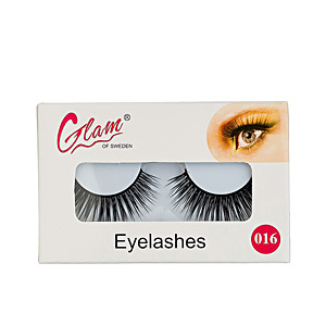 Pestañas postizas EYELASHES #016 Glam Of Sweden