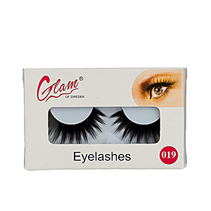 Pestañas postizas EYELASHES #019 Glam Of Sweden