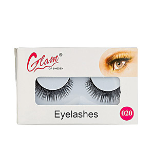 Pestañas postizas EYELASHES #020 Glam Of Sweden