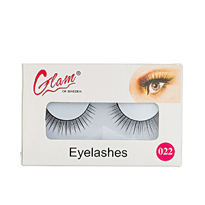 Pestañas postizas EYELASHES #022 Glam Of Sweden
