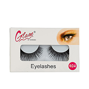 Pestañas postizas EYELASHES #024 Glam Of Sweden