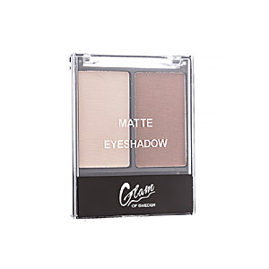 Sombra de ojos MATTE eyesahadow Glam Of Sweden