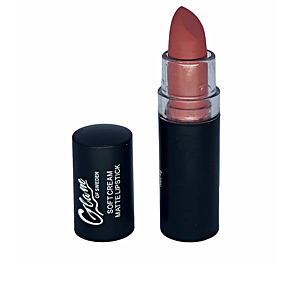 Lipsticks SOFT CREAM matte lipstick Glam Of Sweden