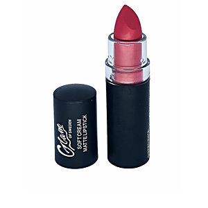 SOFT CREAM matte lipstick #04-pure red