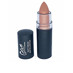 SOFT CREAM matte lipstick #08-nude