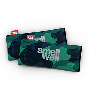 Other Household Items SMELLWELL ACTIVE XL #camo grey Smellwell