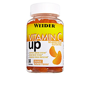 Vitamins GUMMY UP REVOLUTION #vitamin C Weider