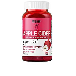Otros suplementos GUMMY UP REVOLUTION #apple cider Weider
