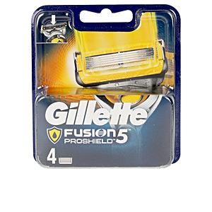Cuchillas de afeitar FUSION PROSHIELD cargador Gillette
