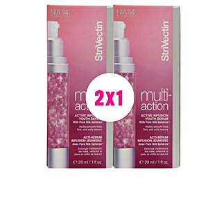 Anti aging cream & anti wrinkle treatment MULTI-ACTION duplo serum Strivectin