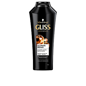 Hair loss shampoo GLISS ULTIMATE REPAIR champú Schwarzkopf