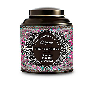 Drink TÉ GRANEL negro english breakfast The Capsoul