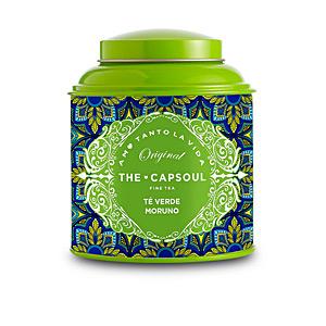Drink TÉ GRANEL verde moruno The Capsoul