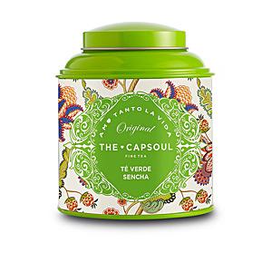 Drink TÉ GRANEL verde sencha The Capsoul