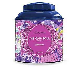 Bebida CÁPSULAS berry cool The Capsoul