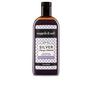 Colorcare shampoo Nº3 SILVER champú premium Nuggela & Sulé