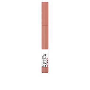 Lipsticks SUPERSTAY INK crayon Maybelline