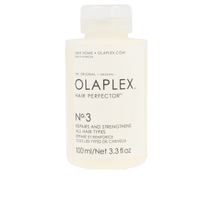 Hair repair treatment HAIR PERFECTOR Nº3