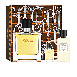 Hermès TERRE D´HERMÈS LOTE perfume