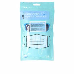 Protective mask MARKET mascarilla higiénica desechable adulto Inca