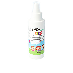 Disinfectant Sanitizing Gel - Hygiene for kids FARMA spray higienizante 0% alcohol Inca