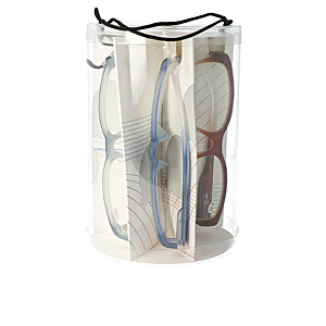Magnifying Reading Glasses GAFAS LECTURA pack 5 unisex - 2,5