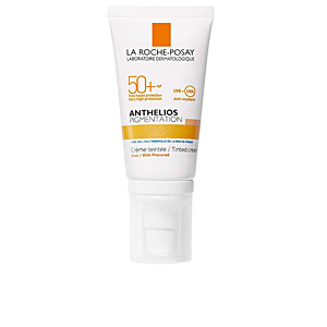 Facial ANTHELIOS PIGMENTATION crème teintée SPF50+ La Roche Posay