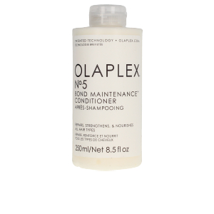 Hair repair conditioner - Anti frizz hair products BOND MAINTENANCE conditioner nº5 Olaplex