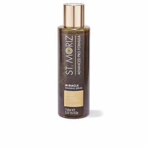 Faciales ADVANCED PRO FORMULA miracle tanning serum St. Moriz