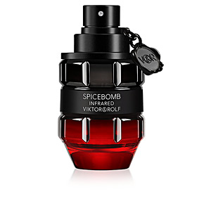 Viktor & Rolf SPICEBOMB INFRARED  parfum