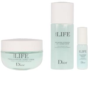 Skincare set HYDRA LIFE SET Dior