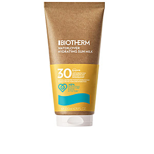 Body SUN WATERLOVER hydrating sun milk SPF30 Biotherm