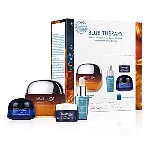 BLUE THERAPY AMBER ALGAE set 4 pz