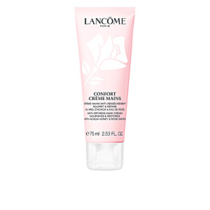 Hand cream & treatments CONFORT creme mains Lancôme