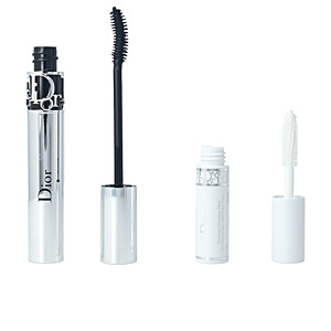 Mascara - Eyelashes / eyebrows products DIORSHOW ICONIC OVERCURL MASCARA SET Dior