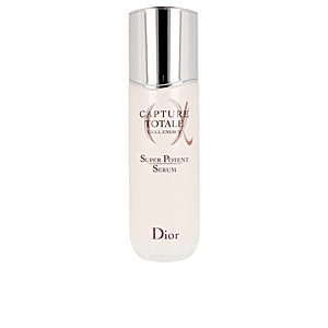 Anti aging cream & anti wrinkle treatment CAPTURE TOTALE C.E.L.L. ENERGY super potent serum Dior