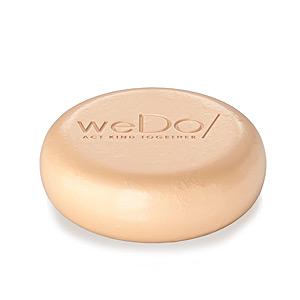 Champú hidratante NO PLASTIC shampoo solid Wedo