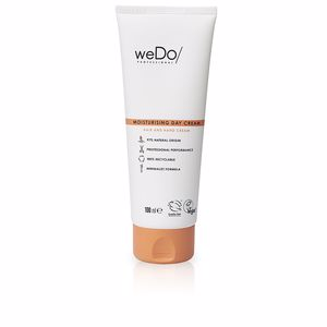 Hair moisturizer treatment MOISTURISING day cream Wedo
