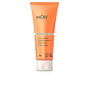 Hair moisturizer treatment MOISTURISING night cream Wedo