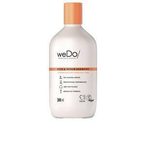 Feuchtigkeitsspendendes Shampoo - Haarausfall Shampoo RICH & REPAIR shampoo Wedo