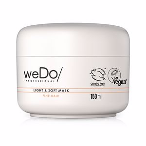 Hair mask LIGHT & SOFT mask Wedo