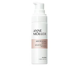 Anti aging cream & anti wrinkle treatment ROSÂGE Age renewal serum Anne Möller