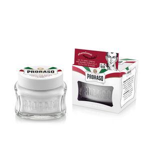 Vor der Rasur WHITE crema pre afeitado Proraso