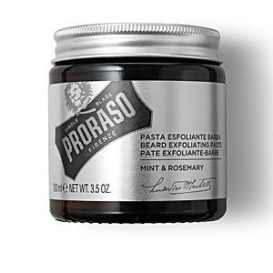 Bartpflege PROFESIONAL pasta para exfoliar barba Proraso