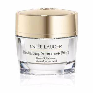 Cremas Antimanchas - Tratamiento Acné, Poros y puntos negros REVITALIZING SUPREME+ BRIGHT power soft creme Estée Lauder