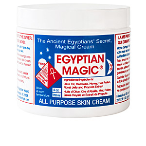 Gesichts-Feuchtigkeitsspender - Anti-Aging Creme & Anti-Falten Behandlung EGYPTIAN MAGIC SKIN all natural cream