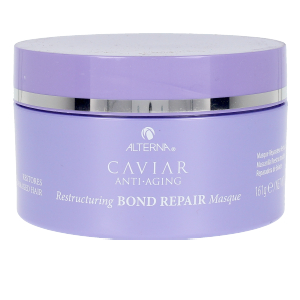Hair mask for damaged hair CAVIAR RESTRUCTURING BOND repair masque Alterna