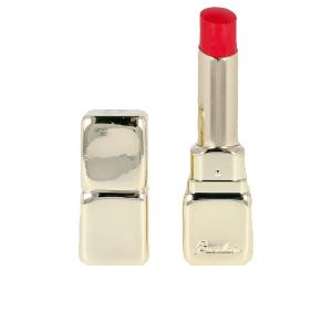 KISSKISS SHINE BLOOM lipstick #775-poppy kiss