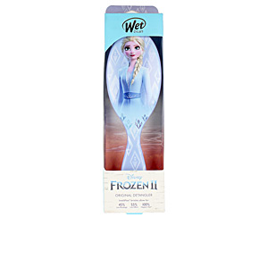 Cepillo para el pelo - Productos para el cabello de niños FROZEN II ELSA brush The Wet Brush